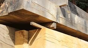 dried-oak-beams